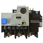 GE CR324CXHS Size 0/1 1.6-3.4A Overload Relay