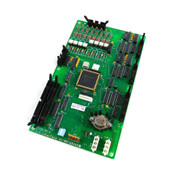 Cyberex 41-09-604483 Input-Output Interface Printed Circuit Board Assembly