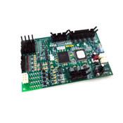 Cyberex 41-09-624392-01 SHARC Source Control Printed Circuit Board RevB01