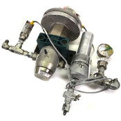 Graco Mastic Fluid Regulator #246687 w/ 238620 Filter - Parts