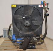OilTech LAC-033-6-A-50-000-0-0 Oil Cooler Air 4-Hp 3-Ph 60-Hz Standard 460V LAC