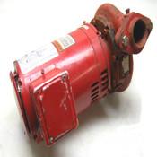 Bell & Gossett Series 90-10T In-Line Pump w/ Marathon 5VN56T34D5639B-P 3HP Motor
