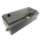 Square D 8538 SBG-11 3W 3P 3W Type 1 30 A 600V Non-Reversing Combination Starter