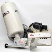 Ametek EDAX PV77 Amray 1645 EDS Detector+ IXRF 500 Processing and 5480 Interface