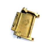 Urschel CC Slicing Machine Head Blade Mounting Wall Attachment Bronze