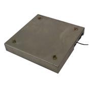 NCI Model 3733LP 100kg/ 250lb Capacity Bench Scale Base