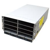 Cisco N20-C6508-UPG Blade Server Chassis 8-Bays 4x 2500W PS 2x UCS-IOM-2204X