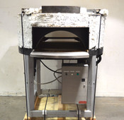 Beech Ovens RND1300-5012 Pizza Bread Gas-Fired Dome Round Stone Hearth Oven NAT
