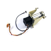 Rheodyne RV500-104 6-Position Valve Selector w/Lin 4118 Stepper Motor 1.2A