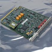 Alcatel MDR-6000 CONTLR Controller Module 644-0092-002 Rev. A Card Plugin PCB