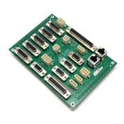 LAM Research 810-802901-307 Rev. C Node 1 PM Common PCB Board/Card