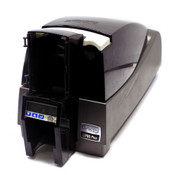 Datacard CP60 Plus (CP60UIATH1OC) Thermal Card Printer w/ 205,989 Card Count