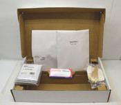 Versitec Kodak Cleankit Scanner Consumable Kit Staticide Cal-Track-Pack Wipe