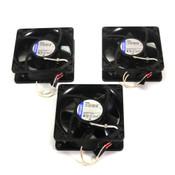Ebmpapst 4606X 115V 235A 19W 120mm x 38mm Metal Fan (3)