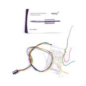 Solartron Metrology 920338 AC Miniature S-Series Displacement Transducer