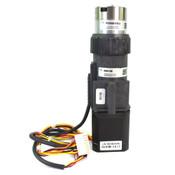 Rheodyne PD2425-015-3 5850198 Injection Valve w/ Motor
