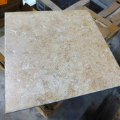 NEW Daltile PA31 12121P Arezzo Gold 12x12 Floor/Wall Tile 11 Sq. Ft