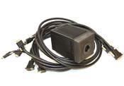 BAE Systems CMOS/sCMOS Microscope Camera SCIMOS2051F SciMOS-2051 5.5MP + Cables