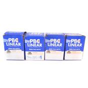 PBC Linear EPK25G Linear Bearing for 25mm Shaft (4)