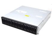 IBM 1746-A4E DS3524 Storage System Type E4A 68Y8495 2x I/F-4 Controllers No HDD