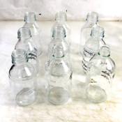Lab Storage Bottles 500mL Assorted (9)