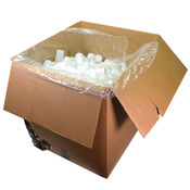 Thermo Scientific 312-0120BPC HDPE Packers w/ Closure (500)
