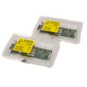 Dell 0RW9KF QLOGIC QLE2562L Dual Port 8GB (2)