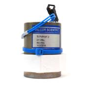Valcor SV74P48T-2 2-Way Diaphragm Isolation Valve