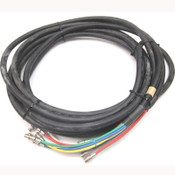 36ft Canare V5-5C Hi-Res 5 Channel Digital Video RG6 Type Coaxial Cable Coax