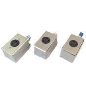 Crouse-Hinds FD1 / FD2 Cast Enclosure w/ Hart Lock L6-30 30A 250V (3)