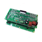 Square D MCM14M3 Single Meter Montitoring Assembly PCB 100-300VAC