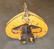 General Clamps A2 Autolock 'SUPERCLAMP' Runway Beam Trolley 6.72-Ton Shackle
