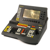 Grass Valley Group DPM4300 Analog Switcher Console - Parts