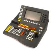 Grass Valley Krystal Analog Switcher Console - Parts
