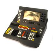 Grass Valley Group DPM4300 Krystal Switcher Console - Parts