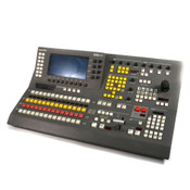 Grass Valley Model 1200 Analog Switcher Console - Parts