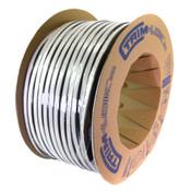 "Trim-Lok TRIM-X5036HT Rubber Seal P-Shaped 0.5""H 0.695""W 250ft Black w/ Adhesive"