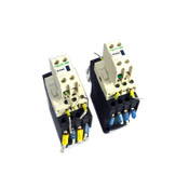 Schneider LC1 DT206 BL 4-Pole TeSys Industrial Contactors 24VDC Coil (2)