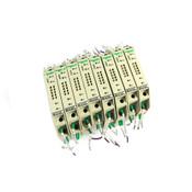 Telemecanique ABR-2S102B 24VDC Interface Relay I/O Modules 1 N.O. (8)