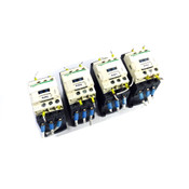 Schneider Electric LC1D186 BL TeSys 3-Pole 24VDC Industrial Contactors (4)