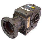 NORD GEAR CORP 12063AZ-56C2.0 Right Angle Reducer