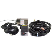 Silicon Thermal RS-232 Controller / PS600 Power Supply / TH190-2V Thermal Head
