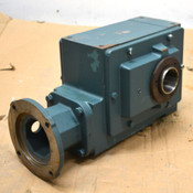 Dodge C262T018 Right Angle Worm Gear Reducer 18:1
