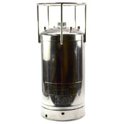 Alloy Products Stainless Steel Pressure Dispensing Vessel