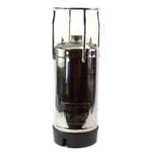 """Alloy Products 8""""D x 27""""H Stainless Steel 316L Pressure Dispensing Vessel"""