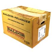 Baldor VECP3587T-4 2HP 1755rpm 3PH Electric Motor 460V