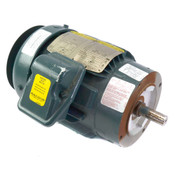 Baldor VECP3587T-4 2HP 1755rpm 3PH Electric Motor