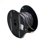 NEW 45 Ft MIL-W-16878D 16 AWG 2 Conductor PVC Mil-Spec Wire Alpha Wire Type B/N