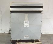 HPS 216269 250-kVA 3-h 3R Transformer HV:480V LV:208Y/120V Winding:AL Sentinel B