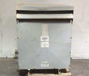 HPS 216269 250-kVA 3Ph 3R Transformer HV:480V LV:208Y/120V Winding:AL Sentinel C